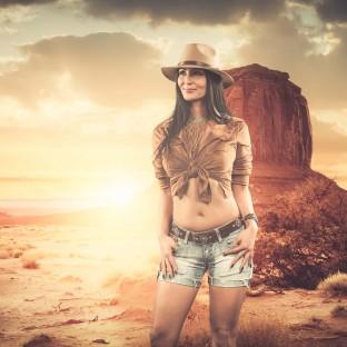 Westernfoto /
