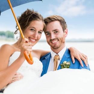 Hochzeitsfotograf Waldhaus