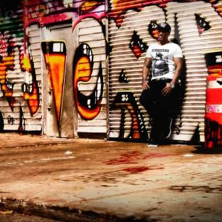 Portraitfoto von DJ NASTY / Yosef aus Hamburg