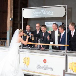 Hochzeitsfeier Elbe1 Wedel