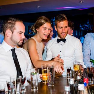Trinkspiele Hochzeit