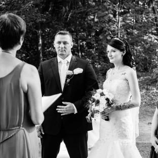 Exklusive Hochzeitsreportage