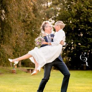 Hochzeit Alte Ziegelei
