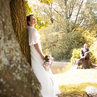 Professionelles Hochzeitsfoto aus Hamburg von Chris Reiner