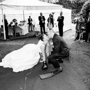 Spiele auf Hochzeit