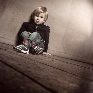 Cooles Kinderfoto Hamburg