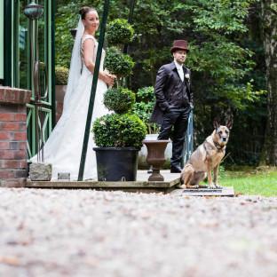 Waldfriden Quickborn Hochzeitsreportage