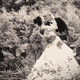 Hochzeitsfoto Pinneberg, Arboretum Tornesch (Ellerhoop-Thiensen) von Chris Reiner