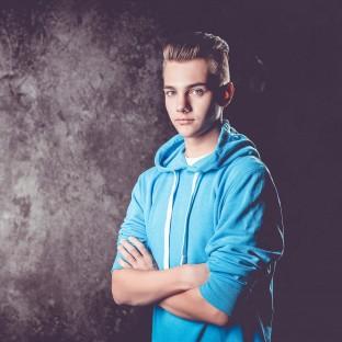 Portraitfoto Junge