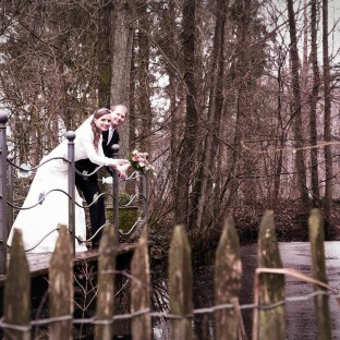 Hochzeit Waldfrieden Bilsen/Quickborn