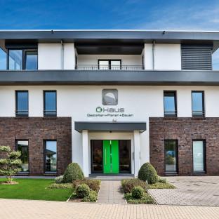 Hausfoto von Immobilienfotograf Chris Reiner aus Hamburg