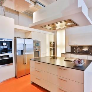 Referenzfoto vom Küchenstudio Hamburg