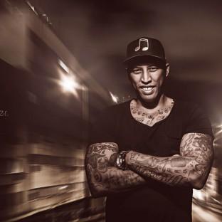 DJ NASTY / Yosef aus Hamburg