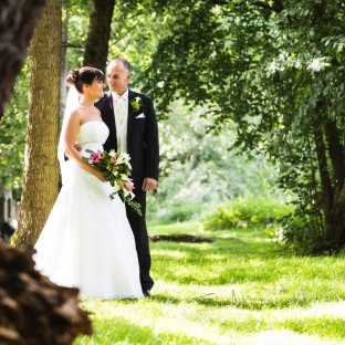 Hochzeitsshooting am Peiner Hof