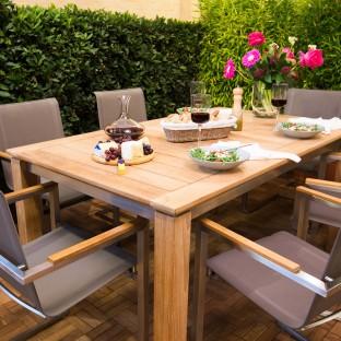 Gartenmöbel Hamburg Produktfoto
