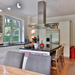 Foto von einer Küche in der Kategorie Produktfotografie