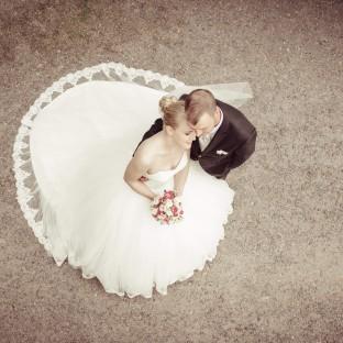 Hochzeitsfoto Hamburg von Chris Reiner