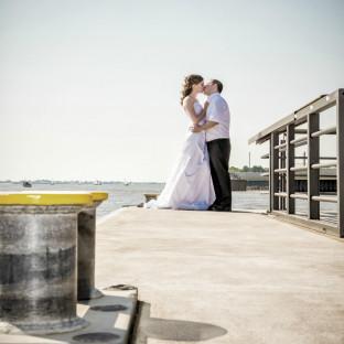 Hochzeitsfoto Wedel