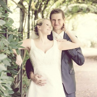 Hochzeitsshooting in Reinbek