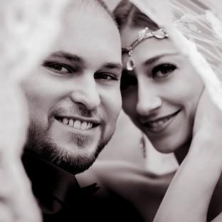 Fotograf türkische Hochzeit