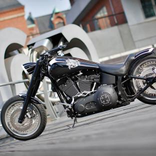 Harley-Davidson Fotograf Hamburg
