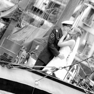 Hochzeitsfotograf Hafencity Hamburg