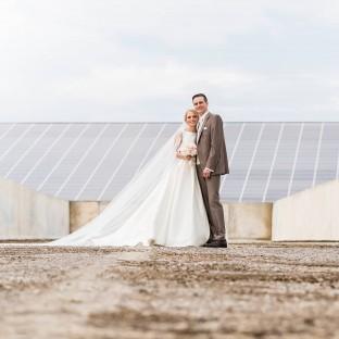 Hochzeitsfotograf Chris Reiner