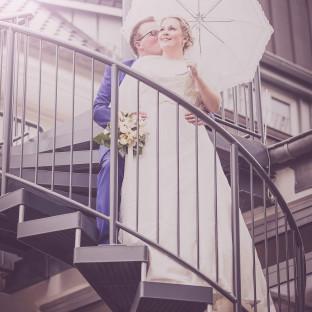 Hochzeitslocation Villa Rissen