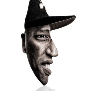 Kunstvolles Portrait, Retuschearbeit von Fotoprofi Chris Reiner