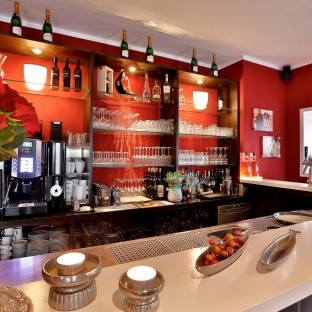 Restaurantfotografie, Architekturfotografie