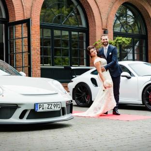 Hochzeitsfeier Lay's Loft Barmstedt
