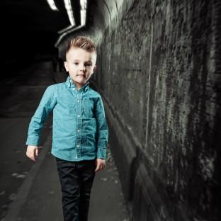 Kinderfoto im Fotostudio Pinneberg