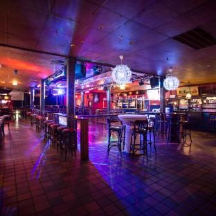 Foto von Location Diskothek Eberts, Architekturfotografie