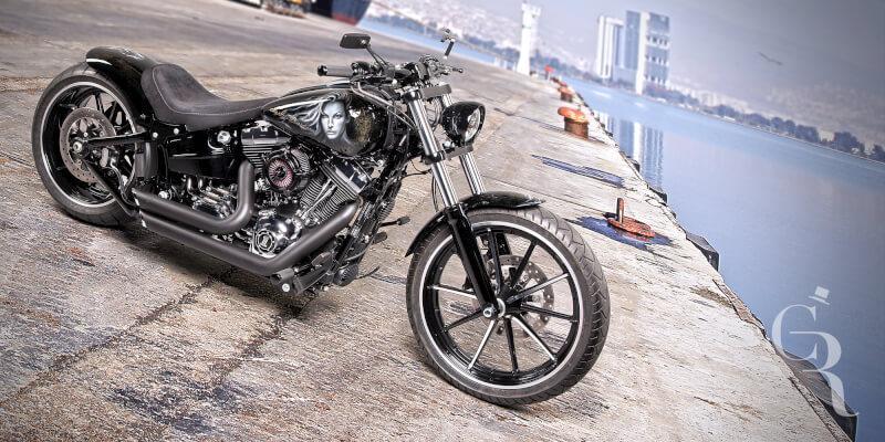 Auto- & Motorradfotos