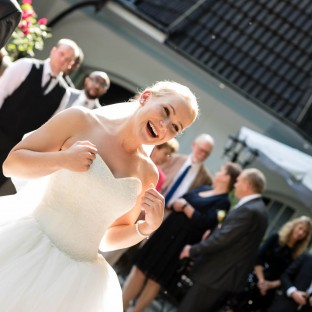 Waldhaus Reinbek Hochzeit