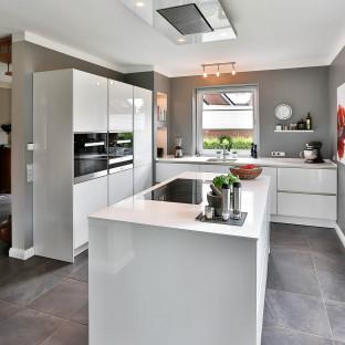 Produktfoto von Küche
