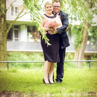 Hochzeit Standesamt Eimsbüttel