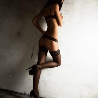 Skinny Modelshoot mmit Chris Reiner