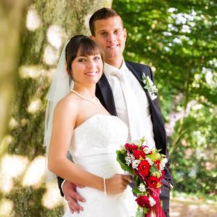Beautyfoto - Hochzeit