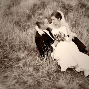 Hochzeitsfoto Hörnum Sylt