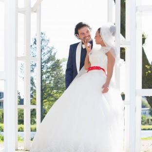 Türkische Hochzeit: Hochzeitsfotograf Chris Reiner