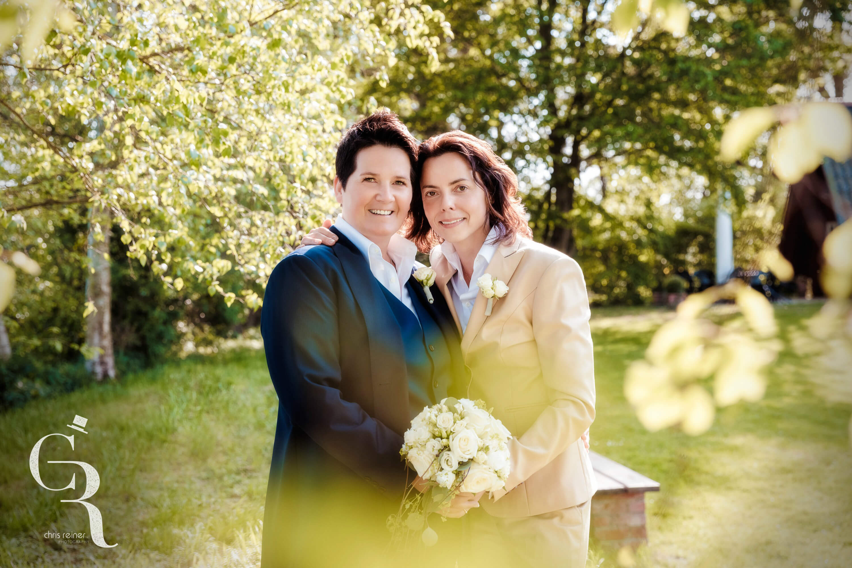 Wo kann man gleichgeschlechtlich heiraten