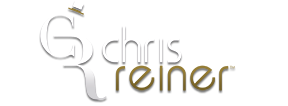 Logo chrisreiner Photography Hamburg